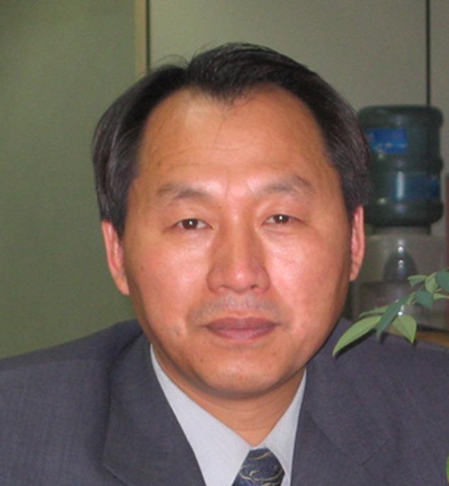 Mo, Jong Woon / Th.D.
